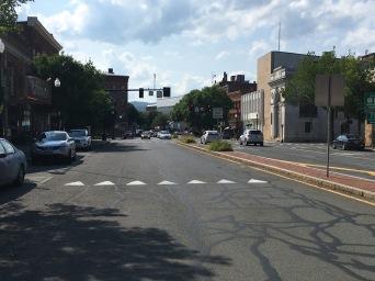 greenfield street