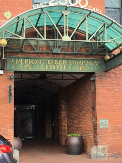american cigar company